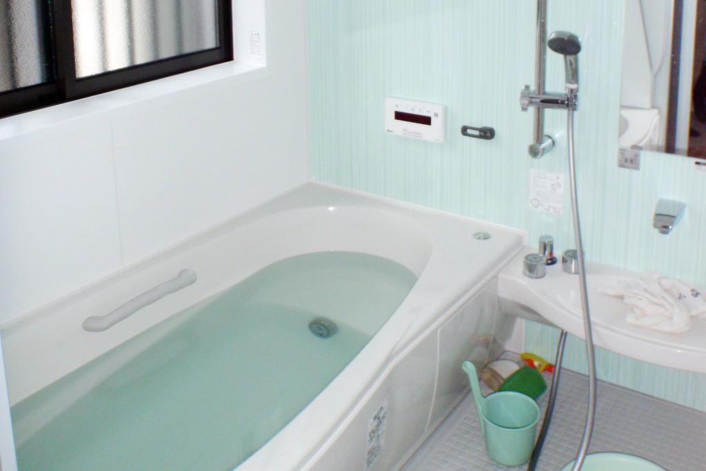「浴槽」リフォーム工事